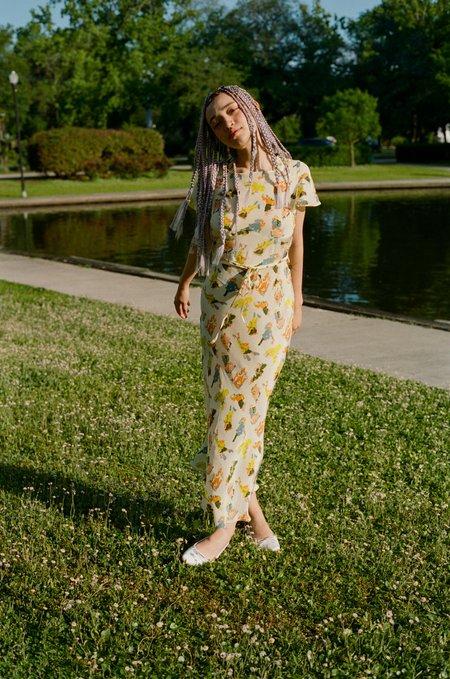 Tyler McGillivary Talia Dress - Last Dance