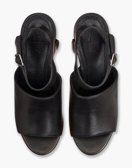 AoverA Cindy Platform - Black