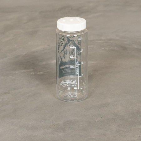 and wander Nalgene Bottle - Grey
