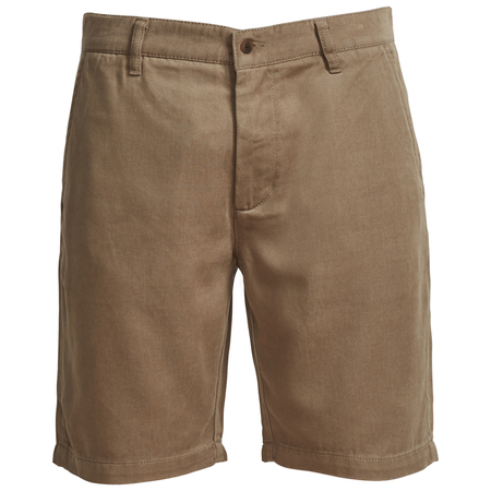 NN07 crown shorts - Khaki