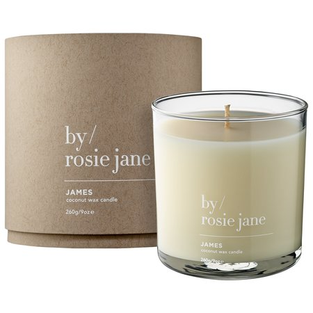 Rosie Jane James Candle