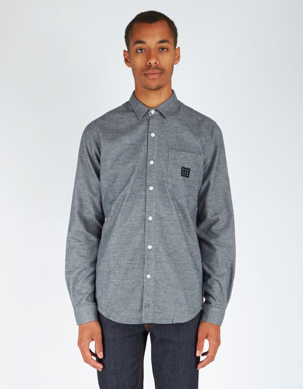Men's Oh Dawn Further OK Shirt Black