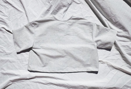Kids Kiboro The Malie Shirt