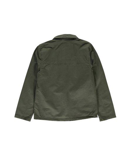 RVLT Jacket 7664 - Army