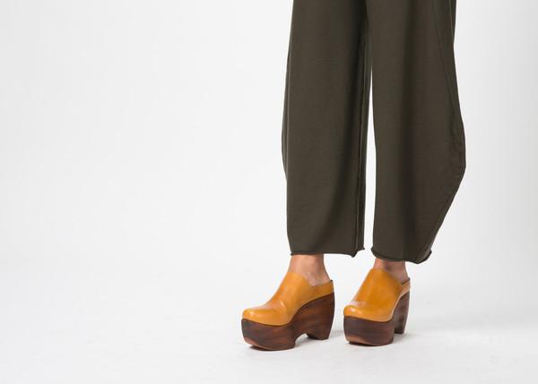 Labo.Art Delfo Wide Leg Pant