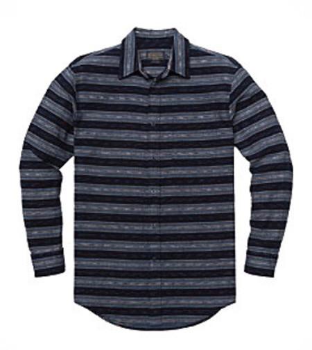 Men's Pendleton Tennyson Stripe Shirt