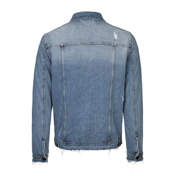 Fourteen Denim Jacket - Light Vintage