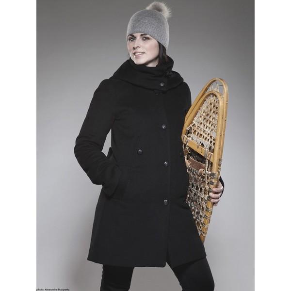 Desloups 'Hooded' coat