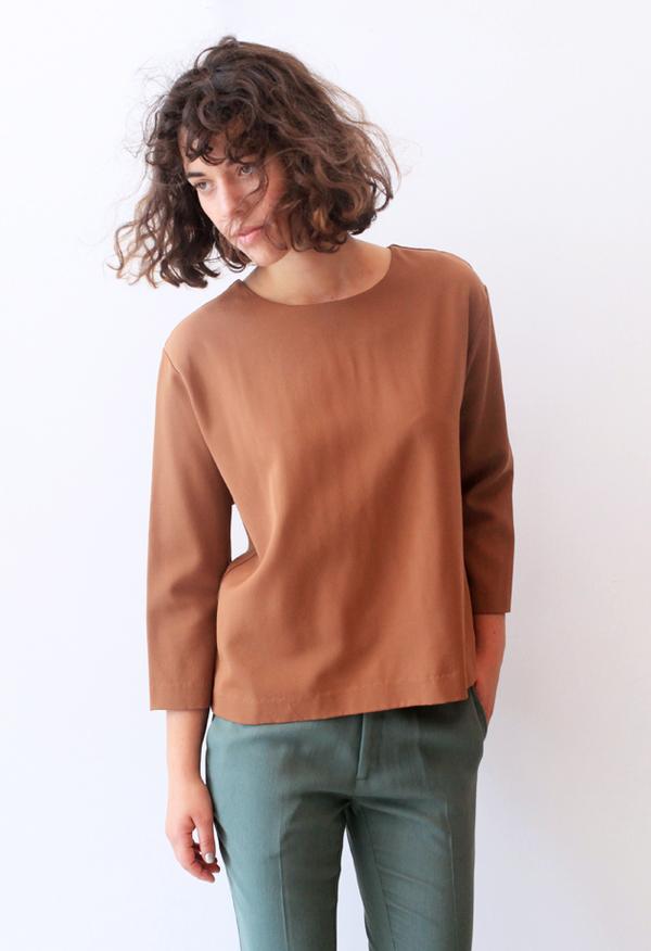 Town Clothes Nona Top