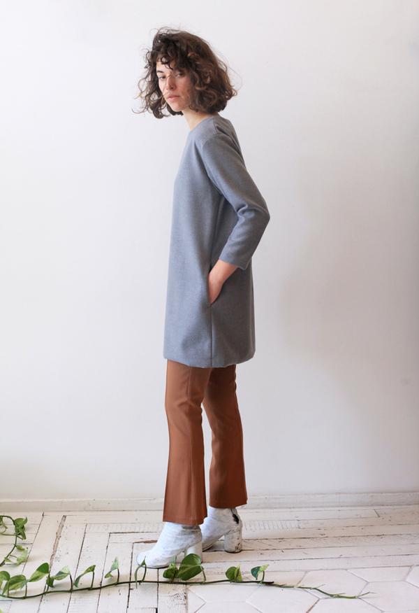 Town Clothes Storm Nona Dress