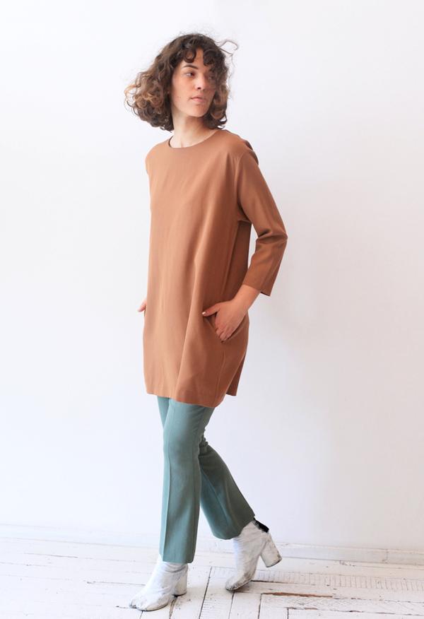 Town Clothes Nona Dress