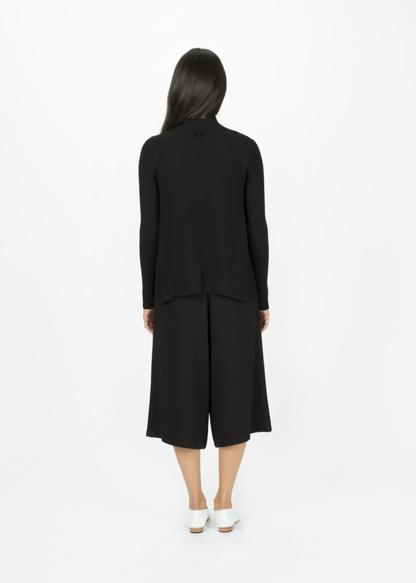 Hannes Roether Mikada Knit Jacket