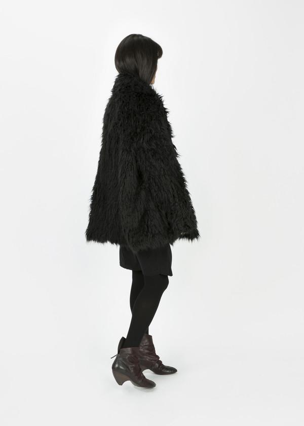 Rundholz Oversize Namath Coat