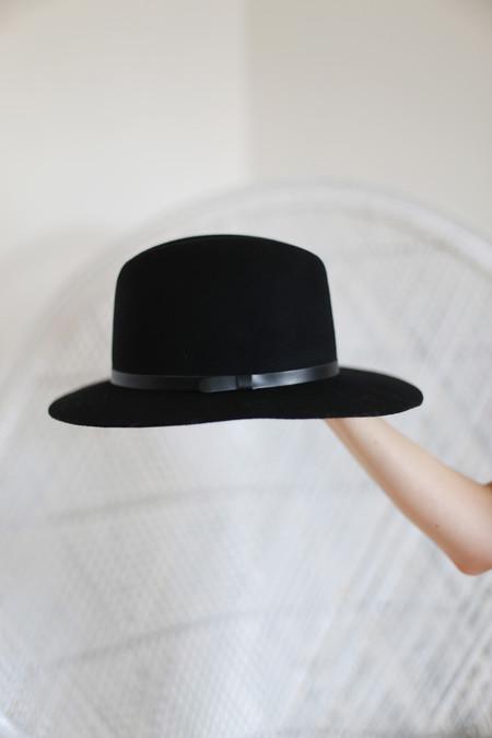 Hat Attack Original Medium Brim Hat