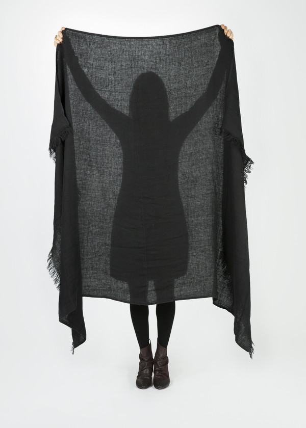 Hannes Roether Leonide Scarf