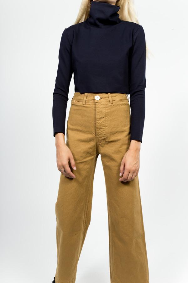 Jesse Kamm Tortou Sweater