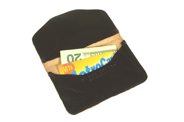 Shana Luther - Mini Wallet (More Colors Available)