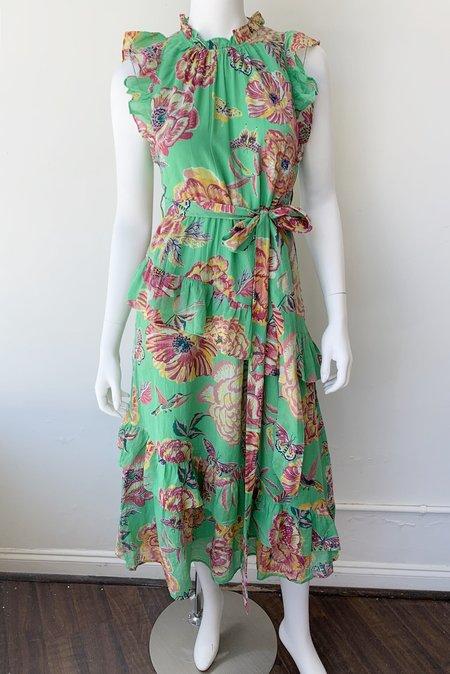 Banjanan Bella Dress - Eliza's Rose Garden