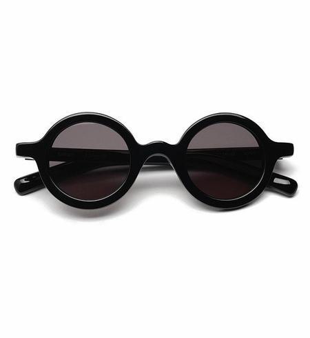 Labor Botanist Sunglasses - Black