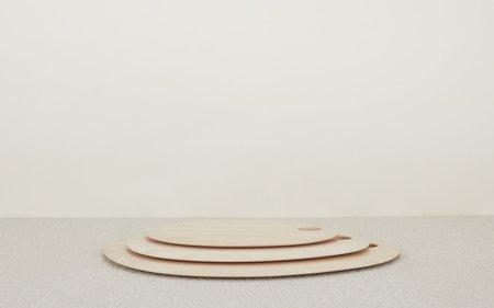 Hawkins New York Organic Maple Cutting Board