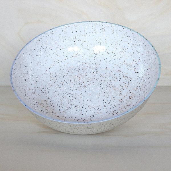 Low Bowl ~ gradient rim