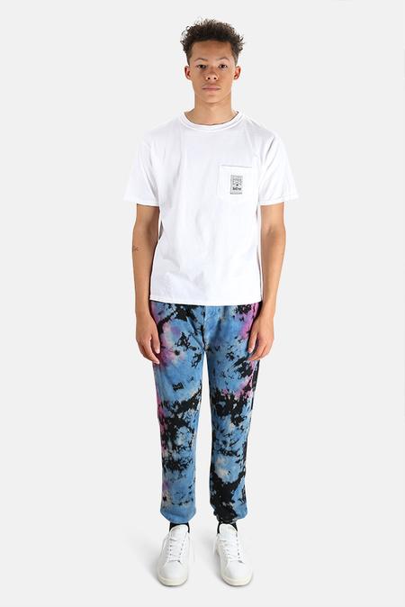 Jungmaven Yelapa Sweatpants - Tie Dye