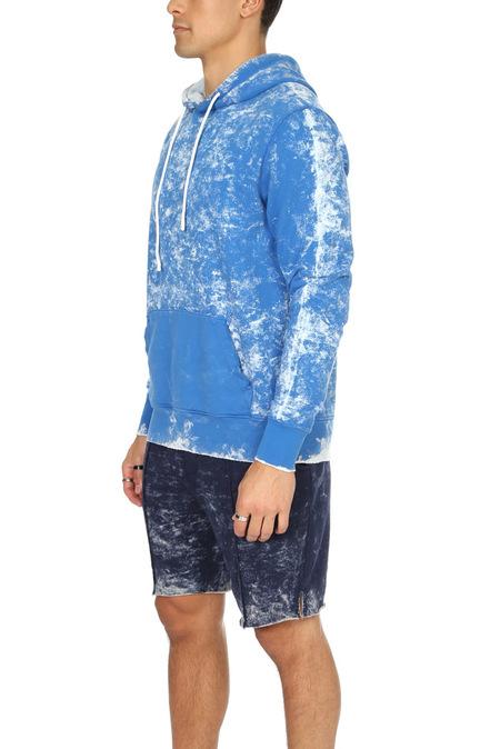 Cotton Citizen Cobain Pullover Sweater - Electric Dust