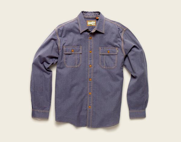 Howler Brothers - Workman's Shirt