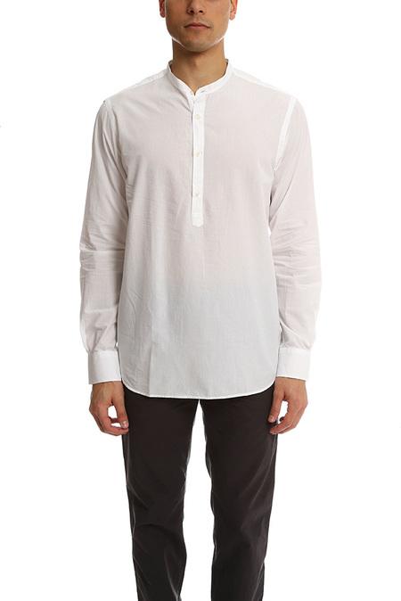 Officine Generale Auguste Shirt - White