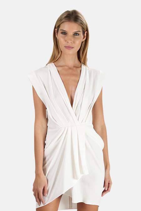 IRO Garm Dress - Ecru