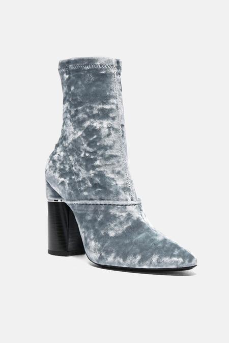 3.1 Phillip Lim Kyoto Stretch Boot Shoes - Cloud
