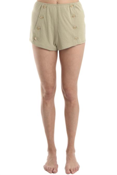 3.1 Phillip Lim Initials Hot Pants - Picholin