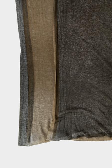 Faliero Sarti New Antonio Scarf - Grey 42191
