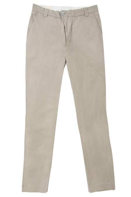 Loomstate Khaki Pants - Sand