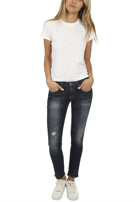 R13 Kate Skinny Jeans - Seattle Vintage
