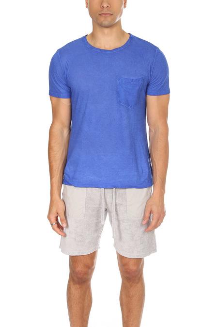 Massimo Alba Panarea T-Shirt - royal Blue