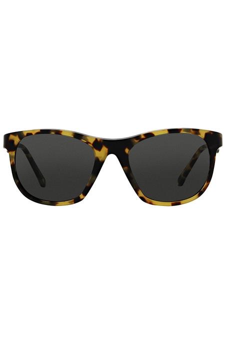 RetroSuperFuture Gara Sunglasses - Sol Leone