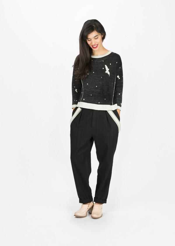 Yoshi Kondo Under Pullover