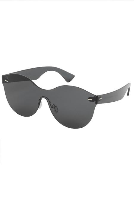 RetroSuperFuture Tuttolente Mona Sunglasses - Black