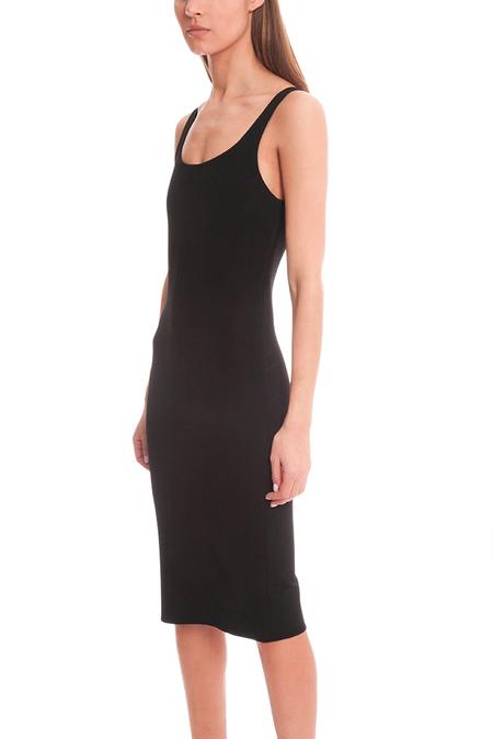 Rag & Bone Nile Dress - Black