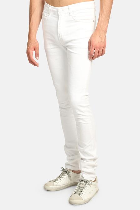 Monfr�re Greyson Skinny Fit Jean - White