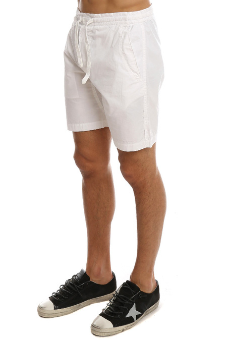 Maharishi 8088 Swim Shorts Swimwear - Optic White