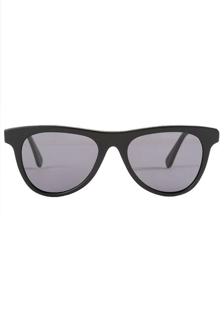 RETROSUPERFUTURE Man Sunglasses - Black Matte