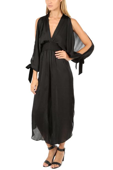 MISA Los Angeles Byanca Jumpsuit - Black