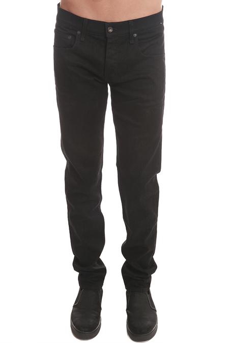Rag & Bone Fit 1 Jeans - Black