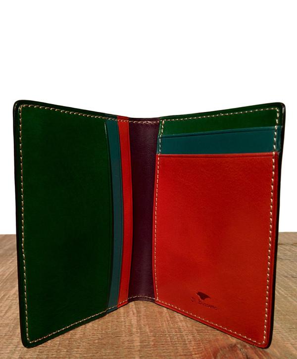 Men's IL BUSSETTO - BIFOLD CARD CASE