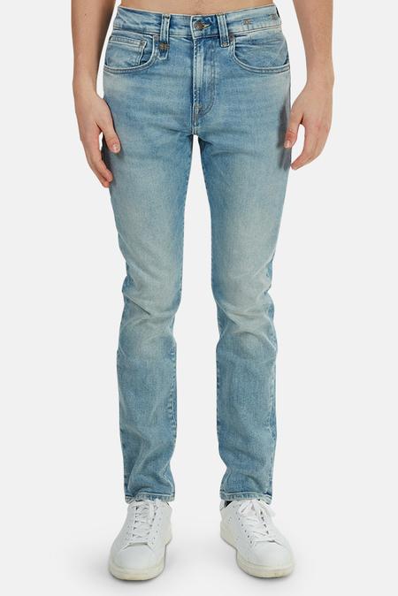 R13 Skate Jeans - luca Blue