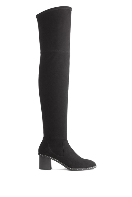 Rag & Bone Rina Boot Shoes - Black