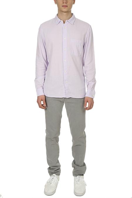 Kato The Pen Slim Jeans - Ash Grey