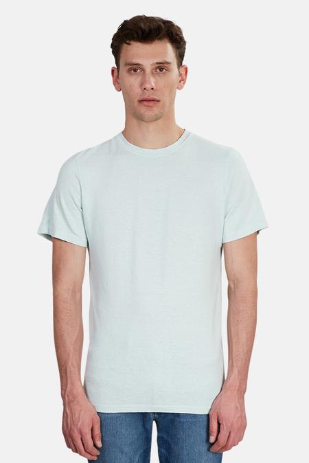 Jungmaven Baja Tee Shirt - Saltwater